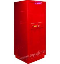 Сейф Burg-Wachter E 516 ЕS красный LUXURY