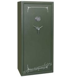 Сейф оружейный American Security G-1500B зеленый