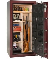 Сейф оружейный Liberty Franklin 25BUG-BR