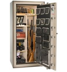Сейф оружейный Liberty National Security 25CP2-BC