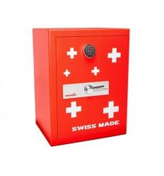 Сейф Waldis WA-E-850 SwissMade Decor