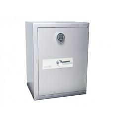 Сейф Waldis WA-E-1000 серый алюминий