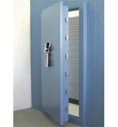 Дверь бронированная Kaba Vault doors TRP Genius 5/820