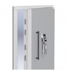 Дверь бронированная Kaba Vault door TRP Genius 9