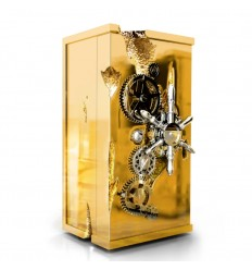 Сейф Boca Do Lobo Millionaire Gold
