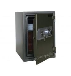 Сейф Topaz BSD-510