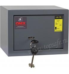 Сейф Onix LS-17K