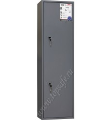 Шкаф оружейный Onix MINI-2Ms