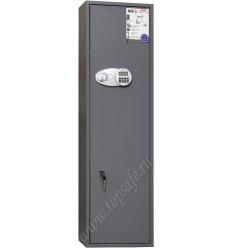 Шкаф оружейный Onix MINI-2MEs