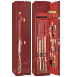 Сейф оружейный Gunsafe BS95.L43BM LUX