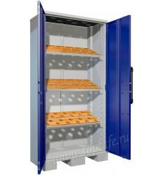 Тяжелый инструментальный шкаф Практик AMH TC-003000