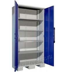 Тяжелый инструментальный шкаф Практик AMH TC-005000
