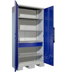 Тяжелый инструментальный шкаф Практик AMH TC-004010