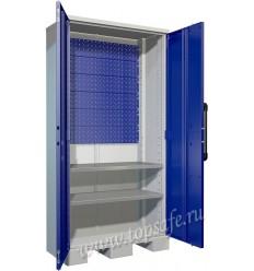 Тяжелый инструментальный шкаф Практик AMH TC-062000