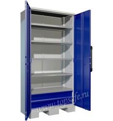 Тяжелый инструментальный шкаф Практик AMH TC-005020