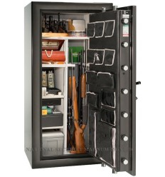 Сейф Оружейный Liberty National Security Magnum 25GY2-BC
