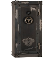 Сейф Оружейный Rhino Ironworks® CWID6030 EL Premium