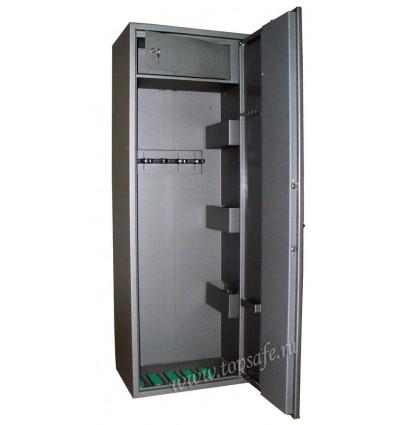Сейф оружейный Safetronics MAXI 5 PM