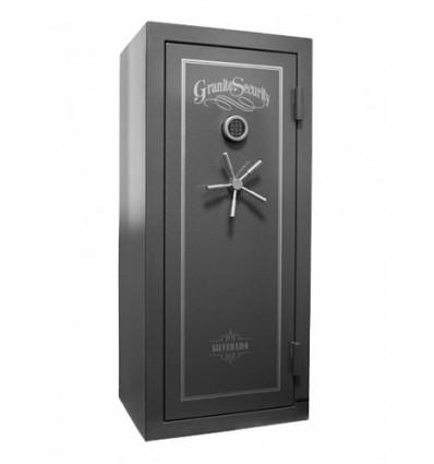 Сейф оружейный Granite Security WS-5926 grey
