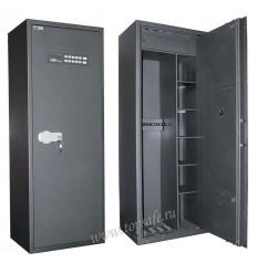 Сейф оружейный Safetronics TSS-160ME/K5