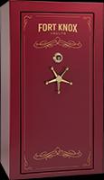 сейф для оружия Fort Knox