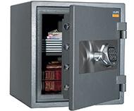 огневзломостойкий сейф фото