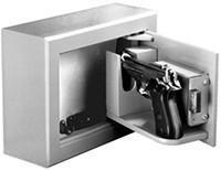 сейф пистолетный фото