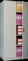 металлический шкаф Практик