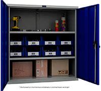 шкаф инструментальный металлический фото